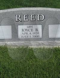 Joyce B. Reed (2)